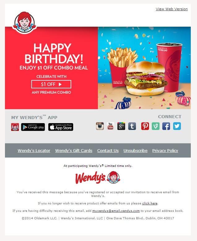 Wendys-Birthday