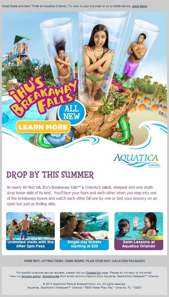 Aquatica-Orlando