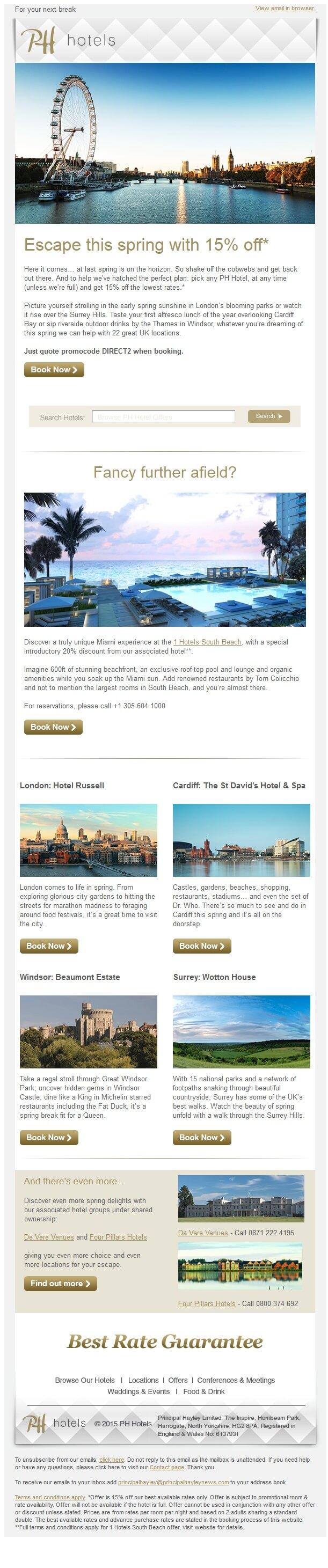 PH-Hotels