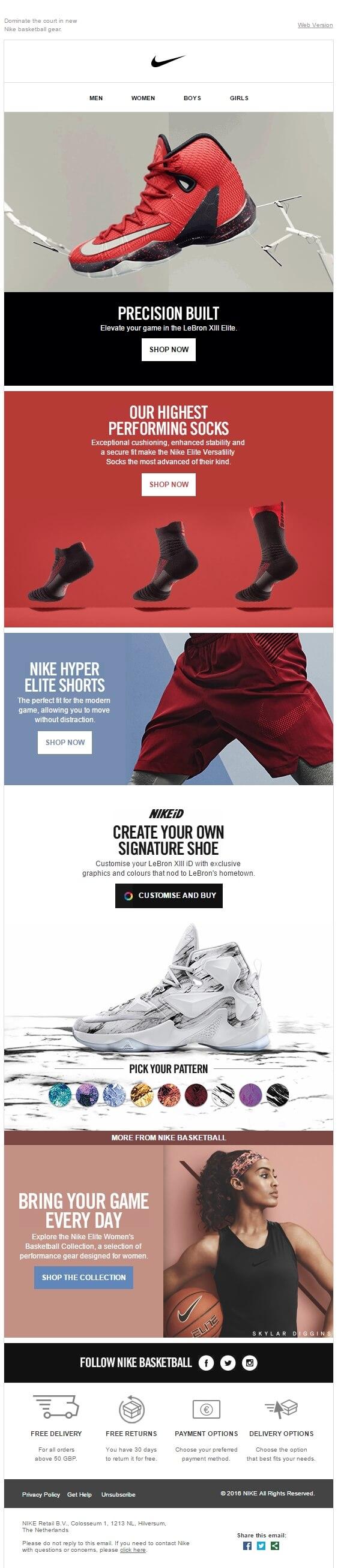 Nike-animated